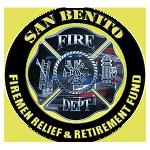 San Benito Firemen Relief & Retirement Fund Logo